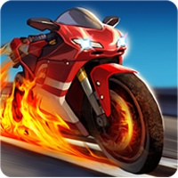 Rush Star - Bike Adventure android app icon