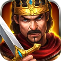 Empire: Rome Rising android app icon