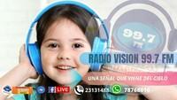 Vision Radio 99.7 fm