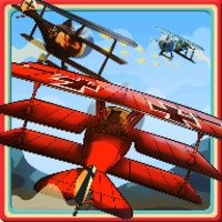 Mini Dogfight android app icon