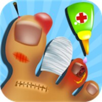 Nail Doctor android app icon