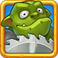 Dont touch my monsters android app icon