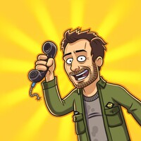 It's Always Sunny: The Gang Goes Mobile android app icon