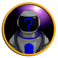 Random Space android app icon