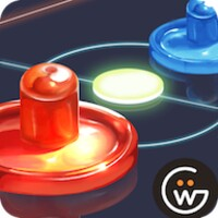 Air Hockey android app icon