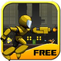 Iron Run android app icon