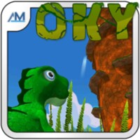 Oky android app icon