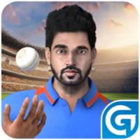 Bhuvneshwar Kumar: Official Cricket Game android app icon
