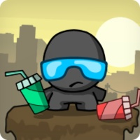 Stickman dope android app icon
