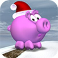 Piggly Xmas android app icon