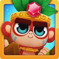 Tiki Monkeys android app icon