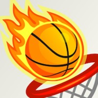 Dunk Shot android app icon