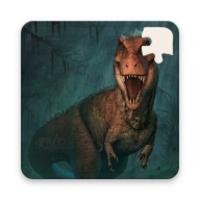 Rompecabezas de Dinosaurios
