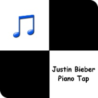 Justin Bieber Piano Tap android app icon
