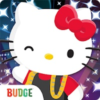 Hello Kitty Fashion Star android app icon