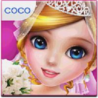 Coco Wedding android app icon