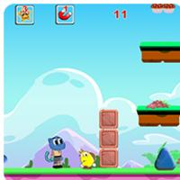 Amazing Adventure Gumball android app icon