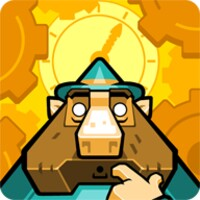Magic Touch: Wizard for Hire android app icon