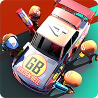 Pit Stop Racing: Manager android app icon