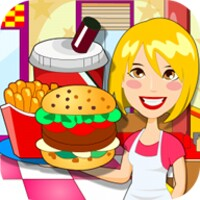 Diner Restaurant 2 android app icon