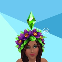 The Sims Mobile android app icon