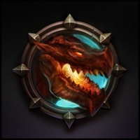 Dragon Lords android app icon