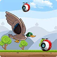 The Lazy Duck android app icon