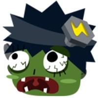 ZombieBolt android app icon