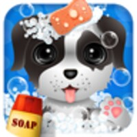 Wash Pets android app icon