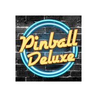 Pinball Deluxe Reloaded android app icon