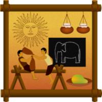 Avurudu Games android app icon