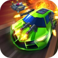 Road Rampage android app icon