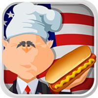 Hot Dog Bush android app icon