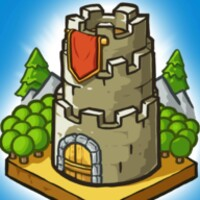 Grow Castle android app icon