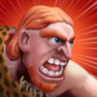 Cavemen android app icon