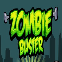 The Zoombie Buster android app icon