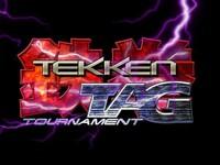 Tekken Tag Tournament icon