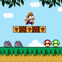 Jungle Of Mario android app icon