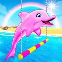 My Dolphin Show android app icon