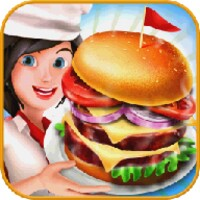 Fast Food Tycoon android app icon