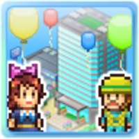 Dream Town Story android app icon