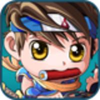 Ninja School Online android app icon