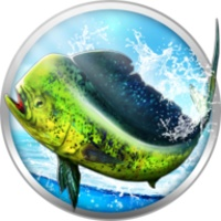 Lets Fish android app icon