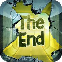 TheEndApp android app icon