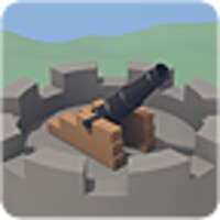 X Cannon android app icon