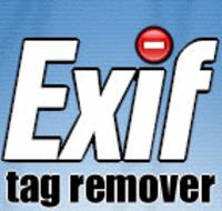 Exif Tag Remover icon