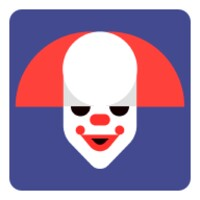 Killer Clown Chase android app icon