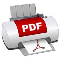 BullZip PDF Printer icon