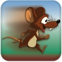 Mouse Run android app icon