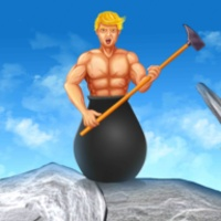 Trump: Getting Over It android app icon